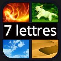 4 images 1 mot solutions 7 lettres